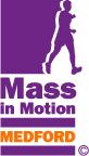Mass in Motion logo