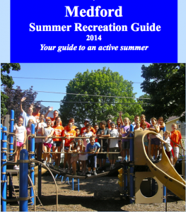 Medford Summer Recreation Guide